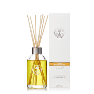 Uplifting Aromatherapy Reed Diffuser