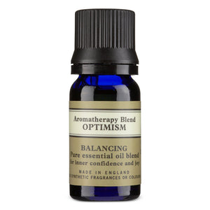 Optimism Aromatherapy Blend