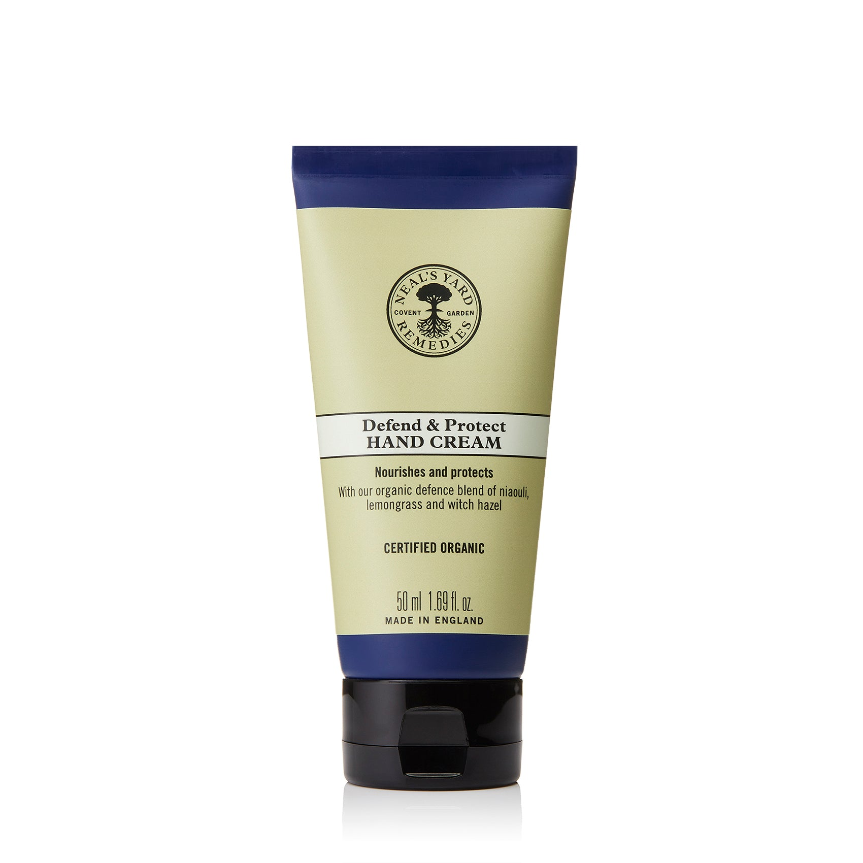 Defend & Protect Hand Cream 1.69fl.oz