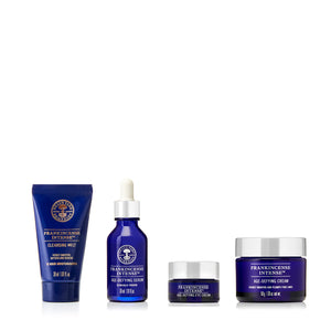 FRANKINCENSE INTENSE Age-Defying Collection