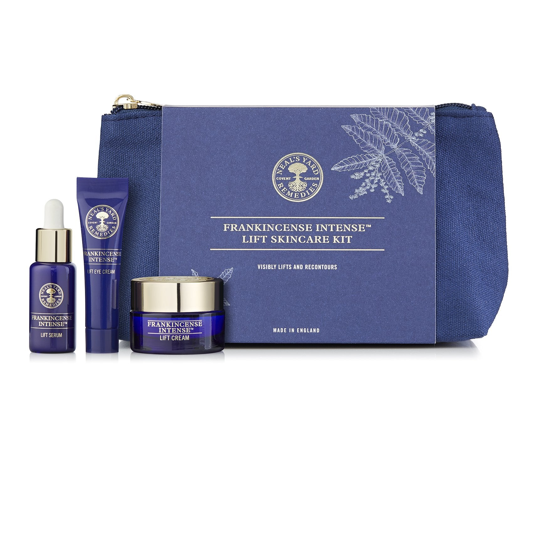 Frankincense Intense Lift Skincare Kit