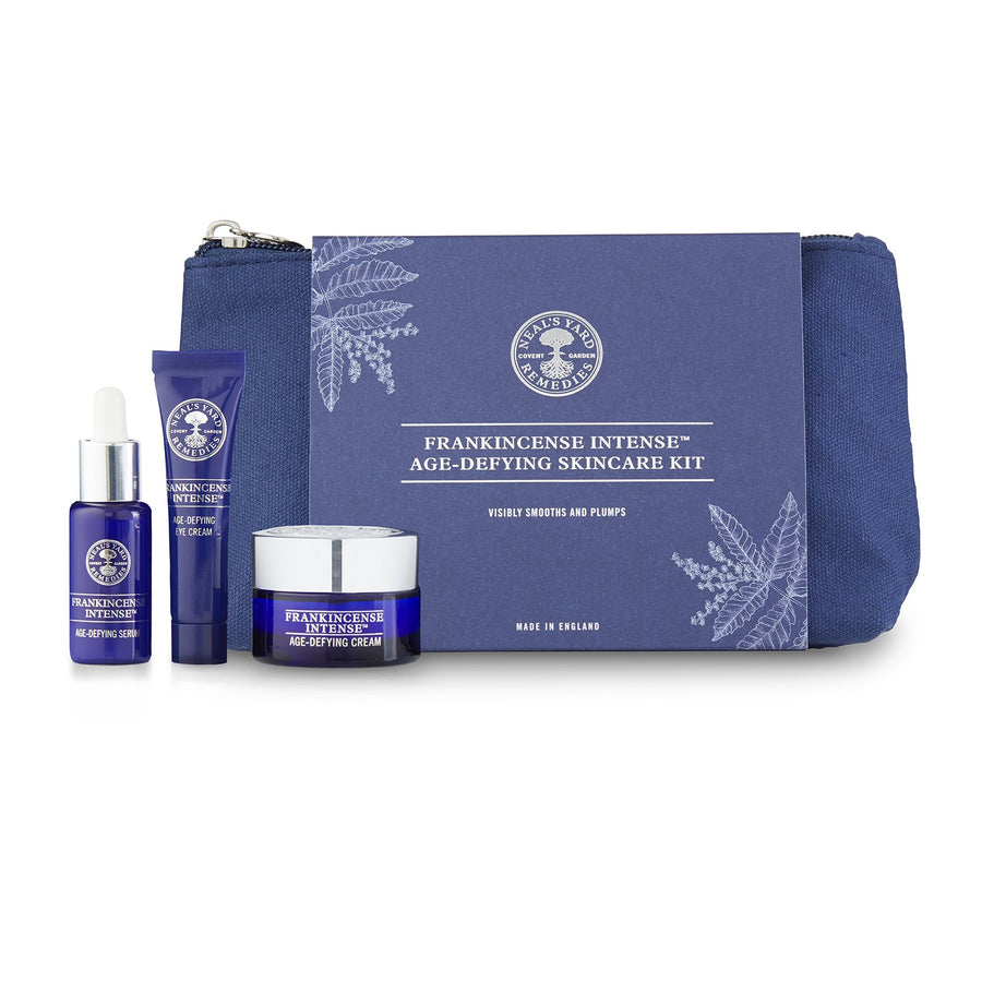 Frankincense Intense Age-Defying Skincare Kit