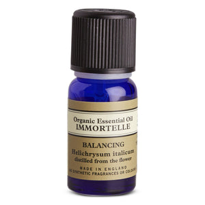 Immortelle Organic Essential Oil 0.17 fl.oz