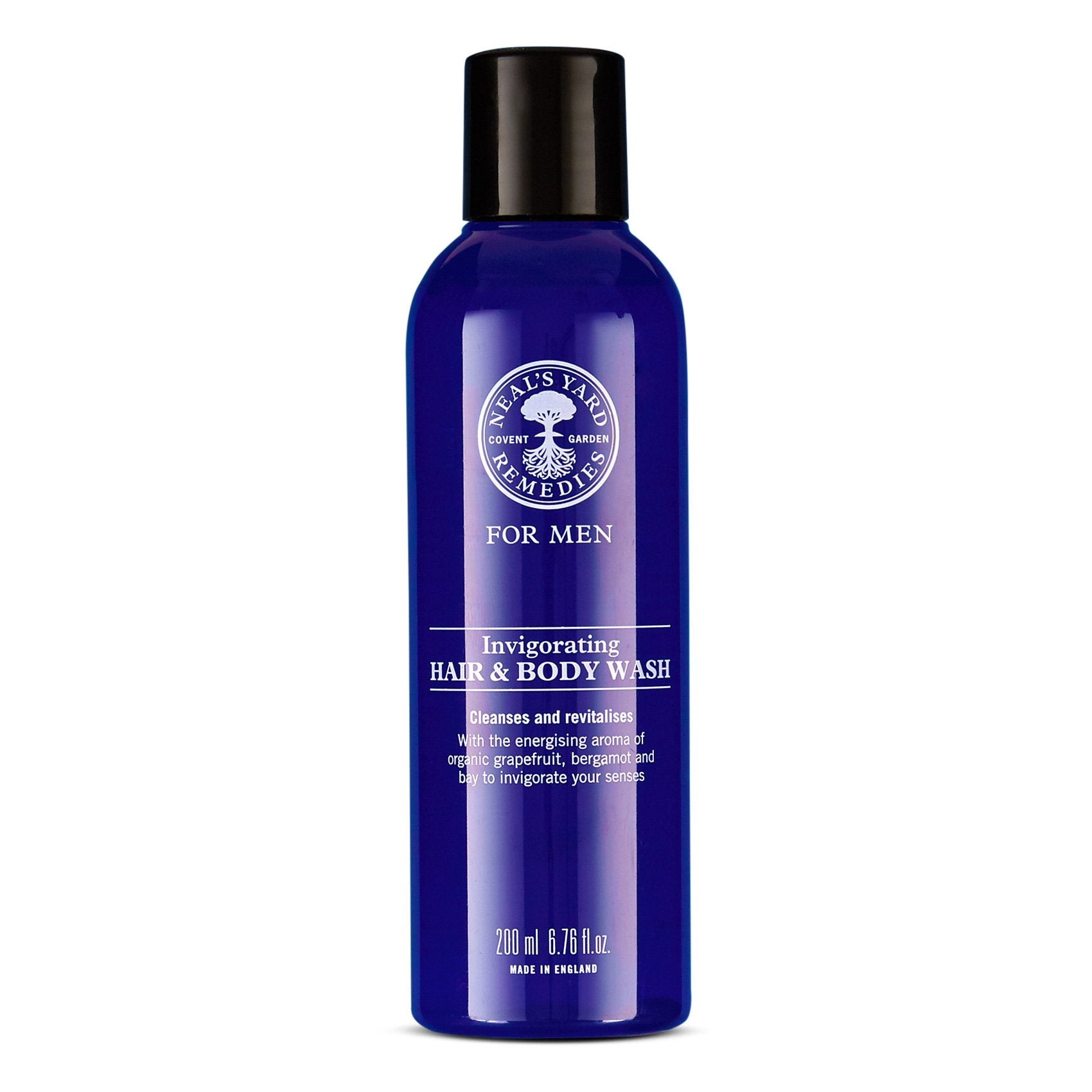 Mens Hair and Body Wash