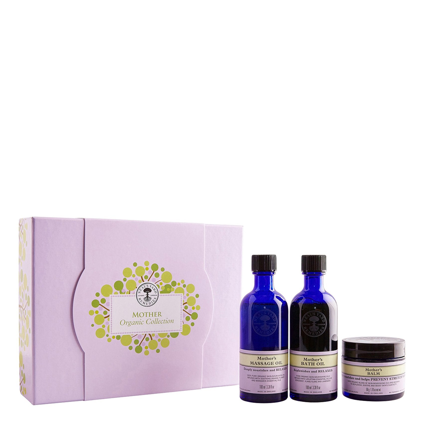 Mother Organic Gift Collection