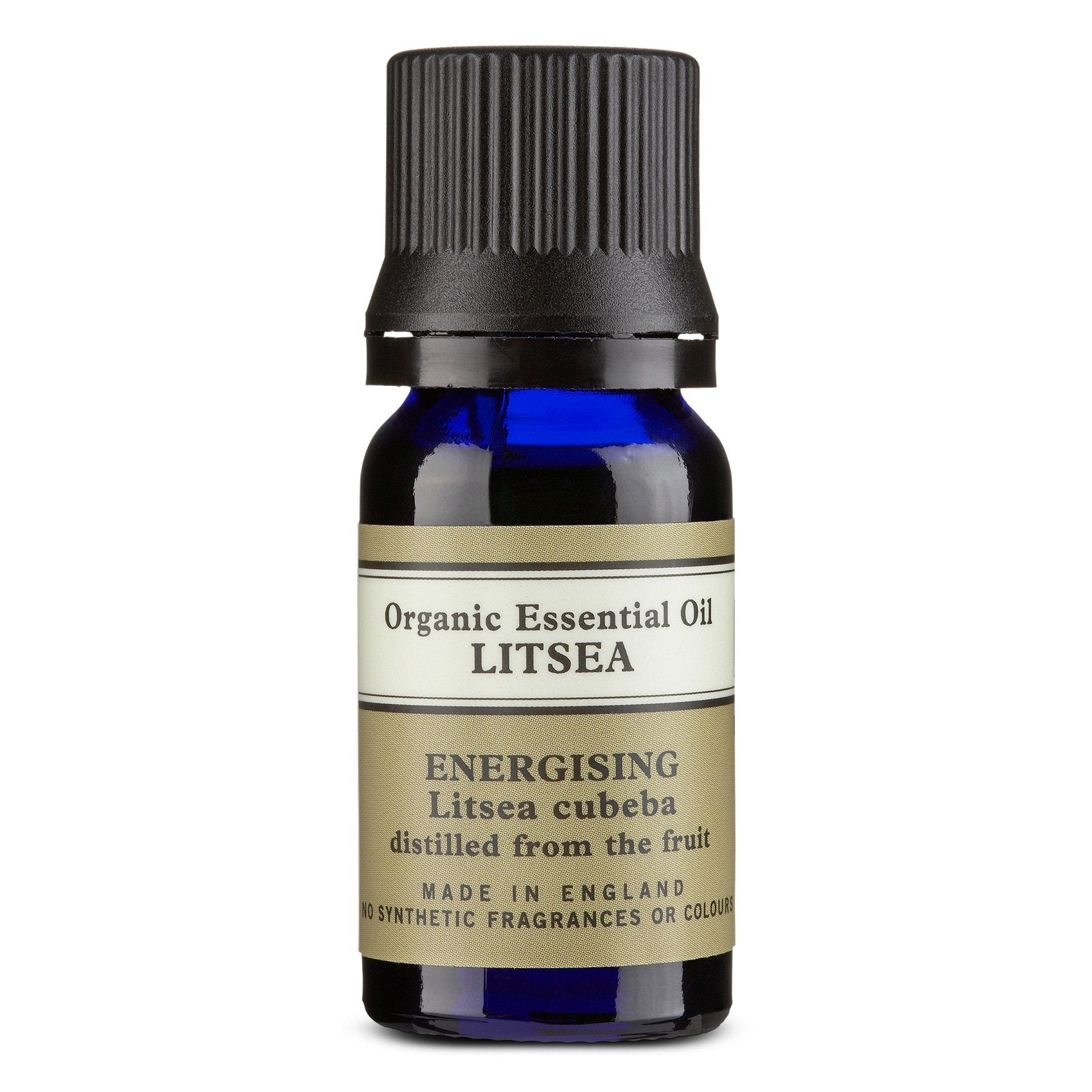 Litsea Organic Essential Oil