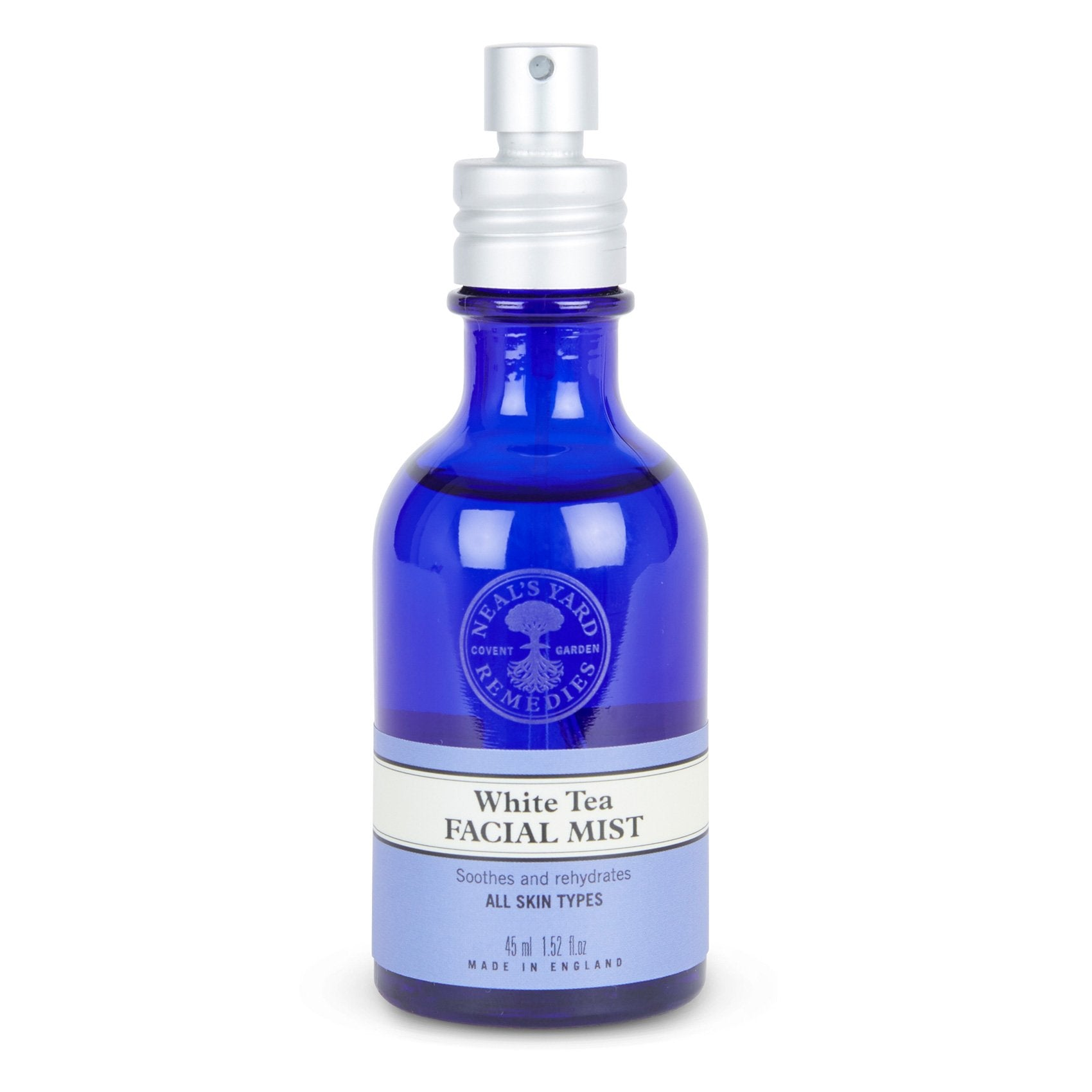 White Tea Facial Mist