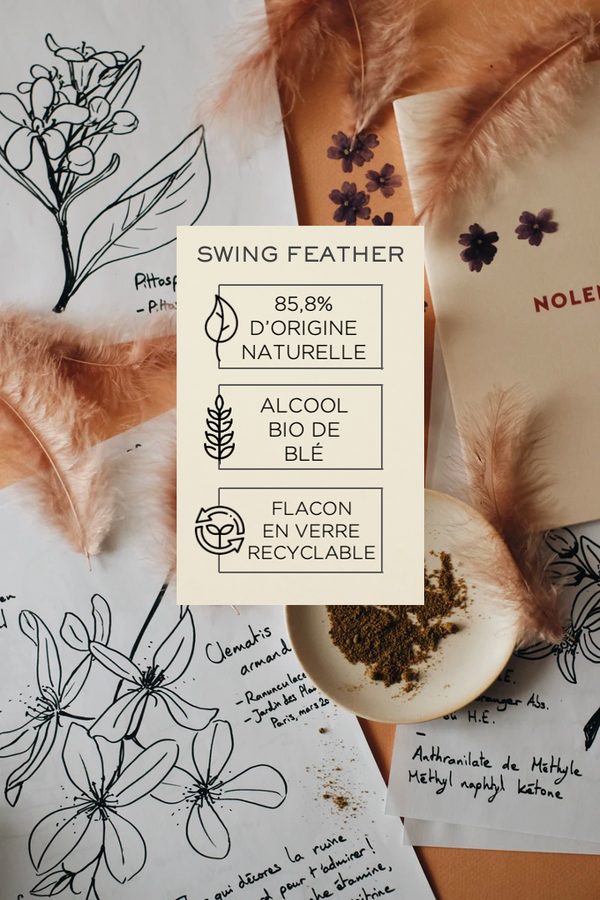 Swing Feather