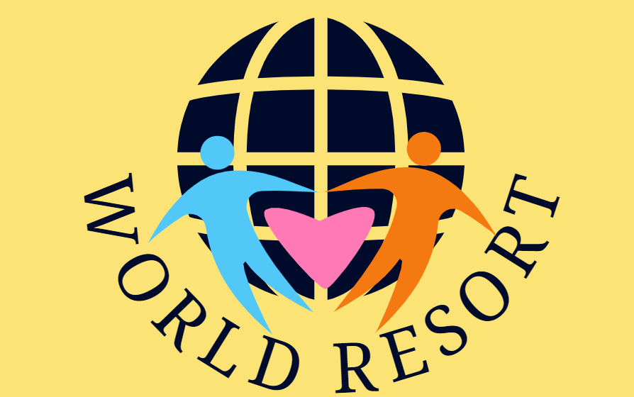 World Resortのロゴ