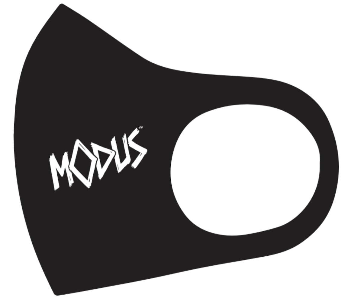 Modus Reusable Face Mask