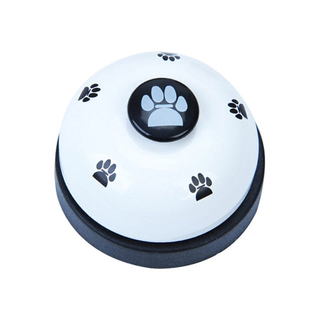 Dog Training Bell - xtalbox