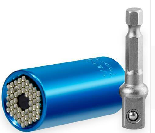 Universal Socket Wrench - xtalbox