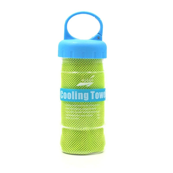 Cooling Ice Towel - xtalbox