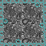 Gastonia Paisley-7 color options