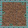 Leopard Small Print- 6 color options