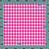 Houndstooth-8 Color Options