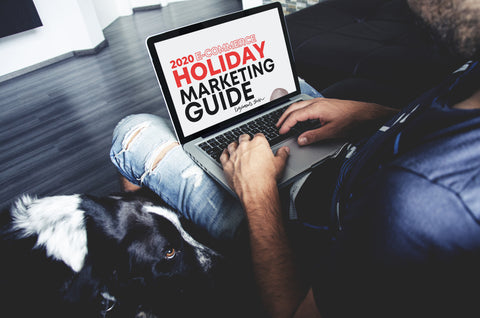 Holiday marketing covid-19 workbook templates guide daymond john
