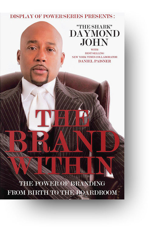 The Brand Within: eBook