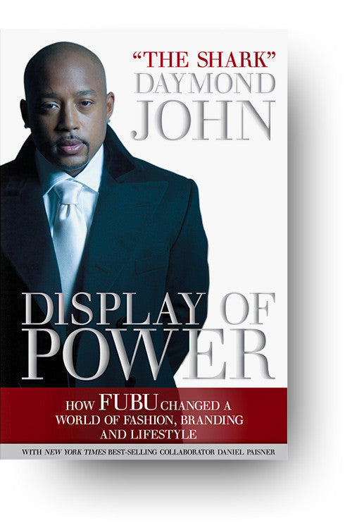 Display of Power: Paperback