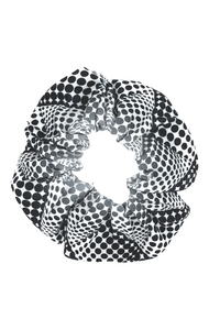 LOOKING GLASS SCRUNCHIE