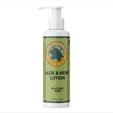 Aloe & Hemp Hand Lotion