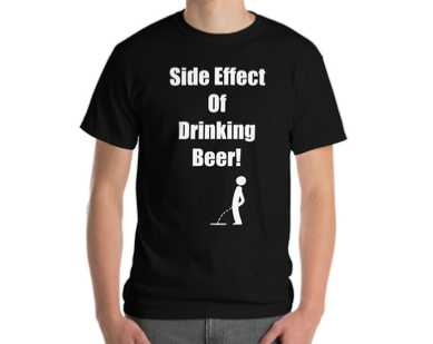 Side Effect of Drinking Beer
