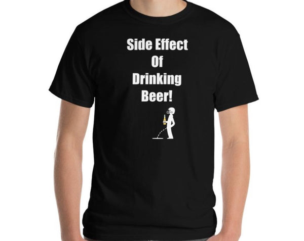 Side Effect Of Drinking Beer Football Edition