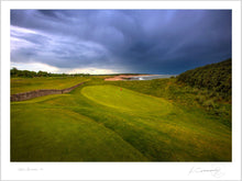 Load image into Gallery viewer, North Berwick Golf Club 13th - Kevin Murray Golf Photography
