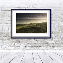 Load image into Gallery viewer, Framed print of Portstewart Golf Club by Kevin Markham