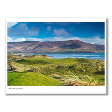 Load image into Gallery viewer, Photography print of Waterville Golf Links Hole 17 by Kevin Markham
