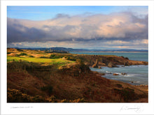 Load image into Gallery viewer, St Andrews Castle Course 17th - Kevin Murray Golf Photography