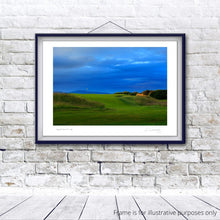 Load image into Gallery viewer, Royal Dornoch 2nd, Fine Art Print by Kevin Murray