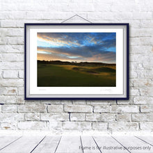 Load image into Gallery viewer, Royal Dornoch Golf Club 4th - Kevin Murray Golf Photography