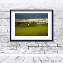 Load image into Gallery viewer, Carnoustie 1st, Fine Art Print by Kevin Murray