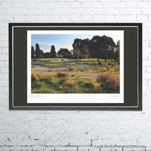 Load image into Gallery viewer, Yarra Yarra Golf Club - Gary Lisbon Sandbelt Collection