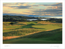 Load image into Gallery viewer, Muirfield 12th (2) - Kevin Murray Golf Photography