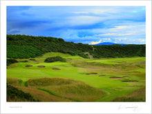 Load image into Gallery viewer, Royal Dornoch 5th, Fine Art Print by Kevin Murray
