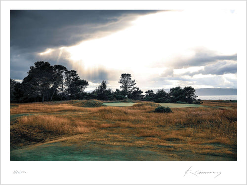A photo of Nairn - Limited Edition Fine Art Print by Kevin Murray.