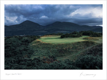 Load image into Gallery viewer, Royal County Down - Limited Edition Fine Art Print by Kevin Murray
