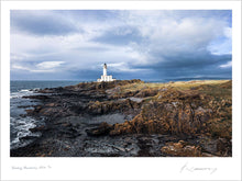 Load image into Gallery viewer, Trump Turnberry Ailsa 9th - Limited Edition Fine Art Print by Kevin Murray