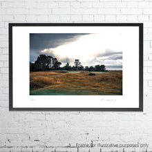 Load image into Gallery viewer, A frame photo of Nairn - Limited Edition Fine Art Print by Kevin Murray.