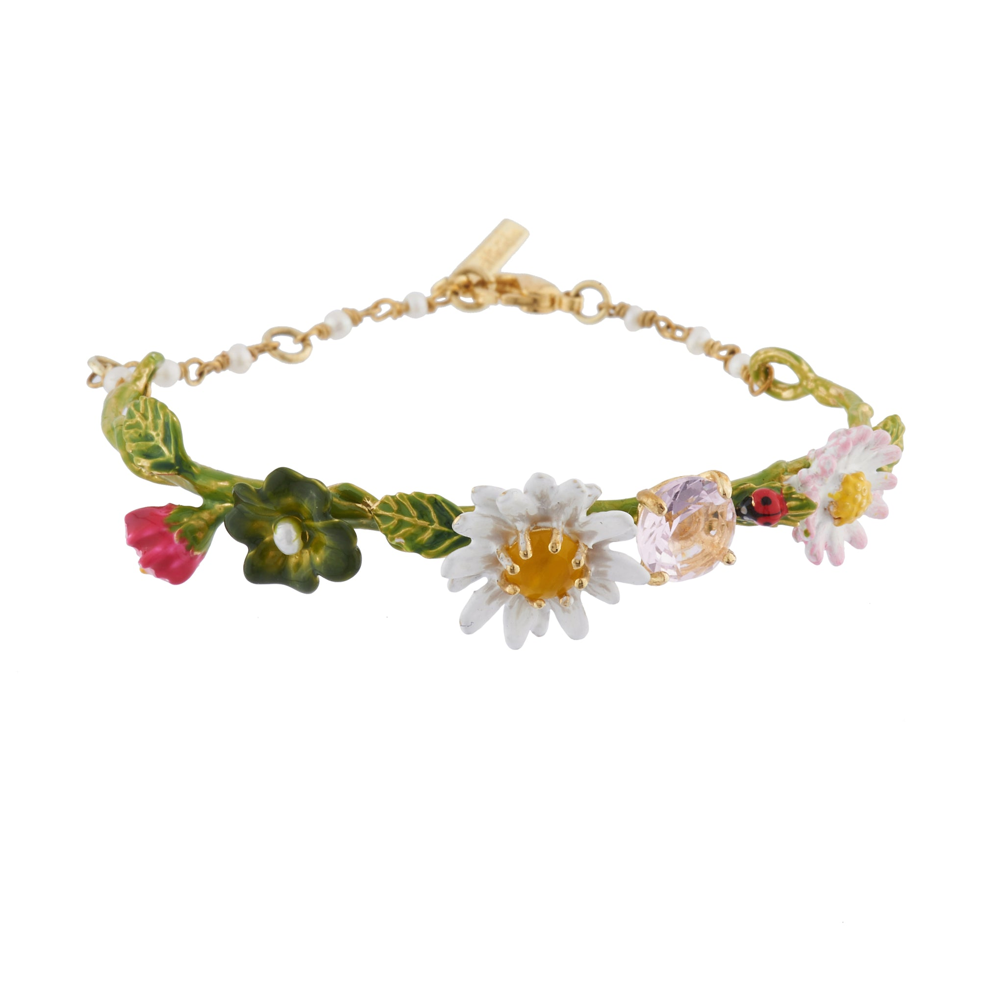 Sweet Meadow Bangle