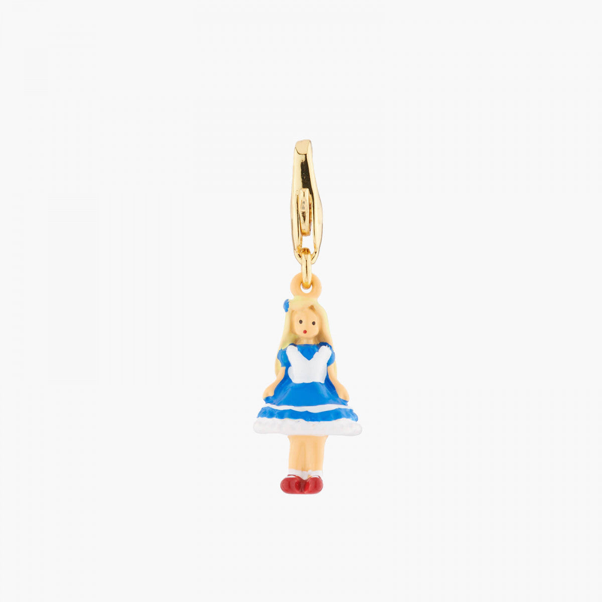 Alice in Wonderland Charm
