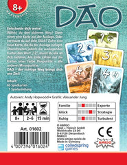 DAO (German Import)