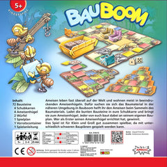 BauBoom (German Import)