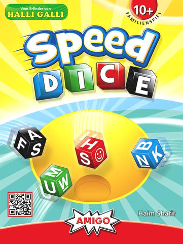 Speed Dice (German Import)
