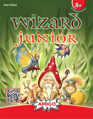 Wizard Junior (German Import)
