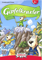 Gipfelkraxler (German Import)
