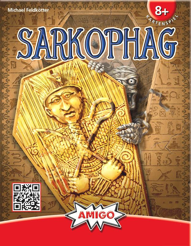 Sarkophag (German Import)