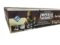Go7 Gaming - IMPERIAL-002 for Twins Shadows / Bespin Gambit